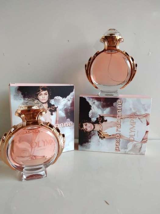 Perfumes Femeninos Y Masculinos