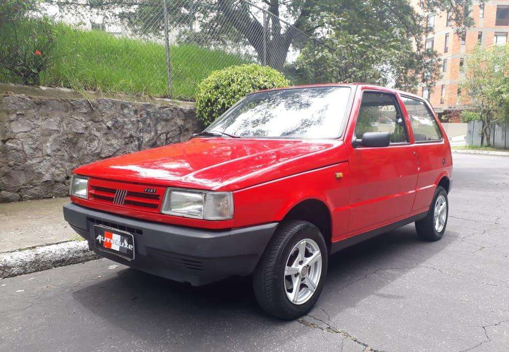 <strong>fiat</strong> Uno  1989 - 100 km