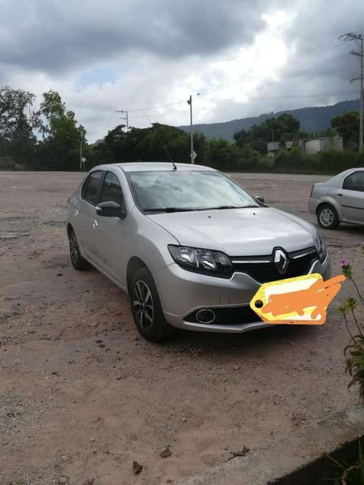 <strong>renault</strong> Logan 2018 - 15500 km