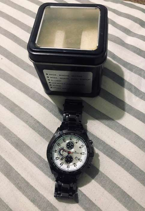 Reloj Bag Stock