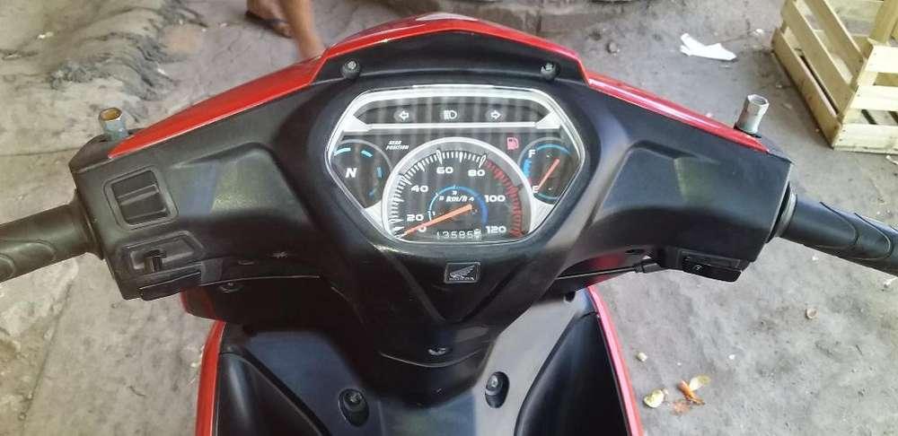 Vendo Honda Wave S