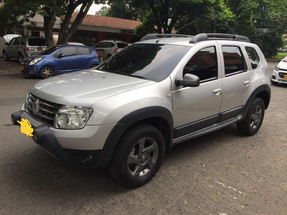 Renault Duster 2016 - 62000 km