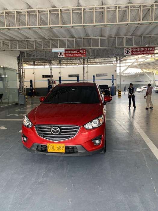 Mazda CX5 2018 - 77000 km