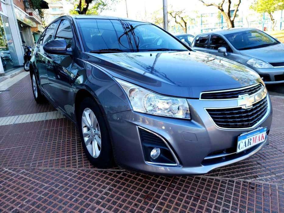 Chevrolet Cruze 2013 - 81000 km