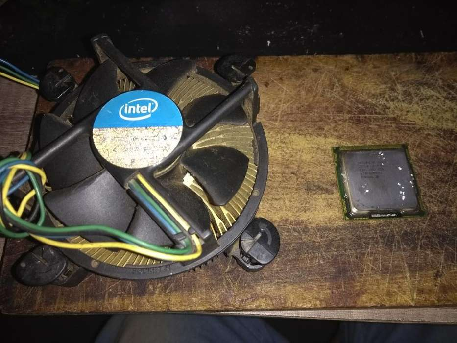 Intel I5 650 Soquet 1156