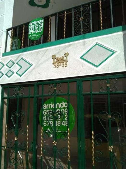 Arriendo Casa LOS ANDES Bucaramanga Inmobiliaria Alejandro Dominguez Parra S.A.