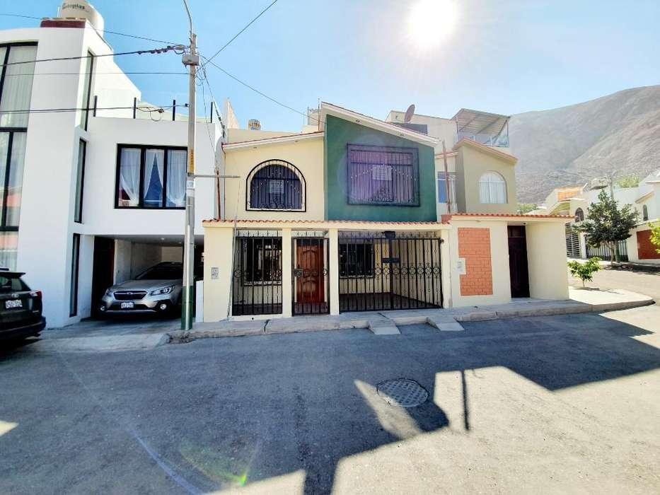 Alquiler de <strong>casa</strong> de 2 Pisos Moquegua