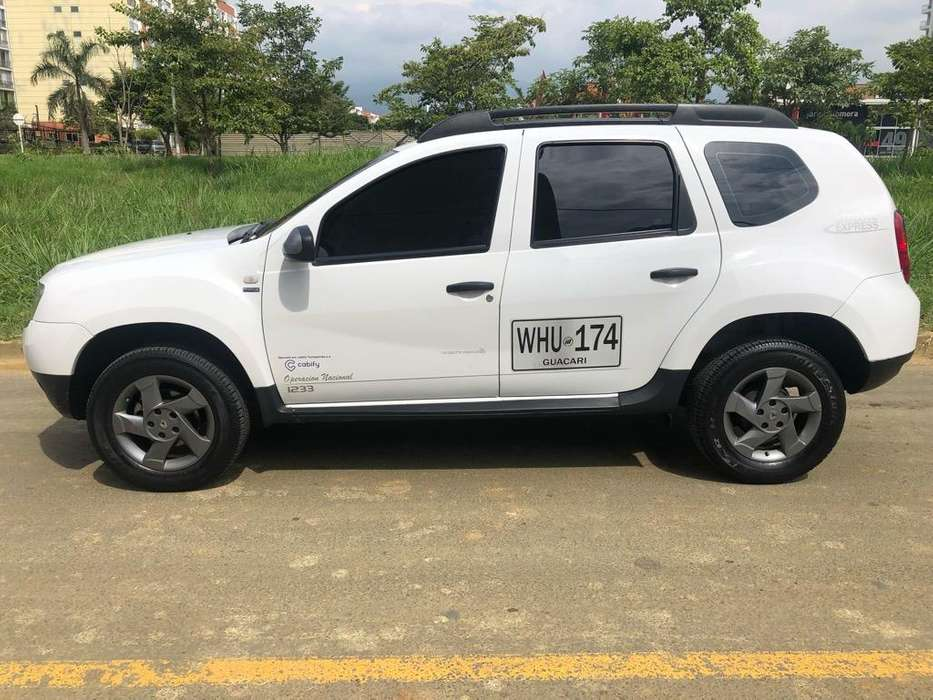 <strong>renault</strong> Duster 2015 - 95000 km