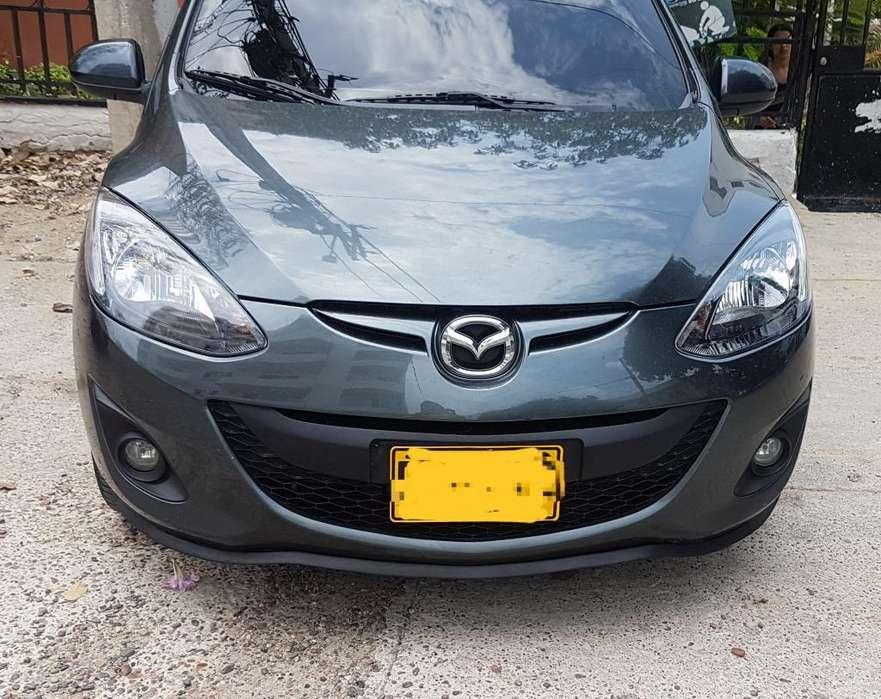 Mazda Mazda 2 2013 - 106000 km