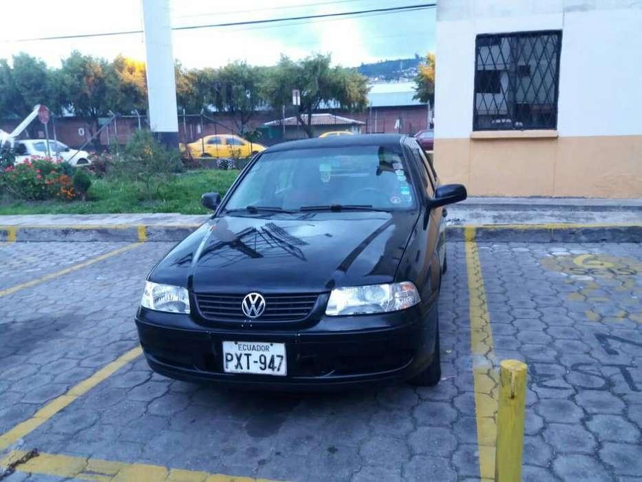 Volkswagen Gol 2002 - 0 km