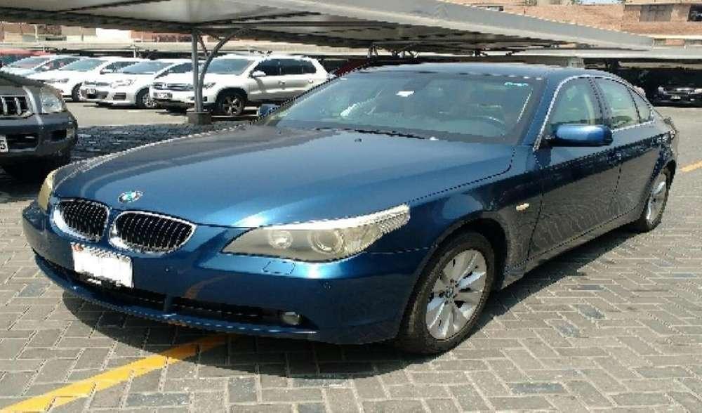BMW 550i 2004 - 49770 km