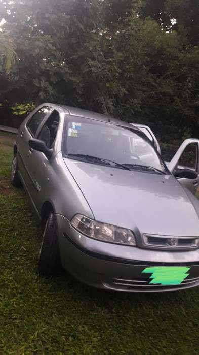 Fiat Palio 2006 - 221000 km