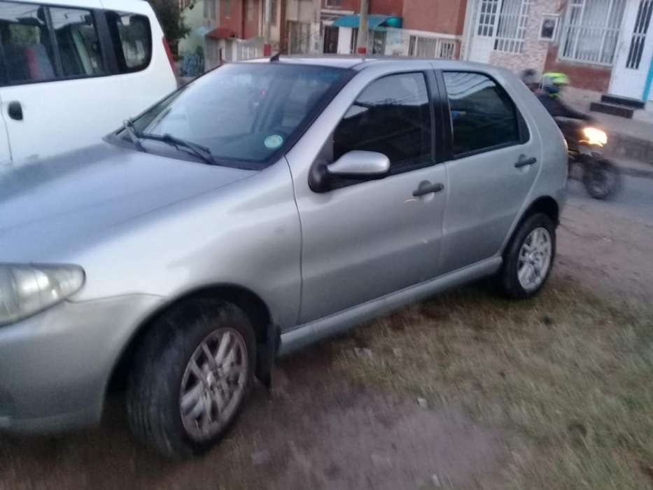 <strong>fiat</strong> Palio 2006 - 12500 km
