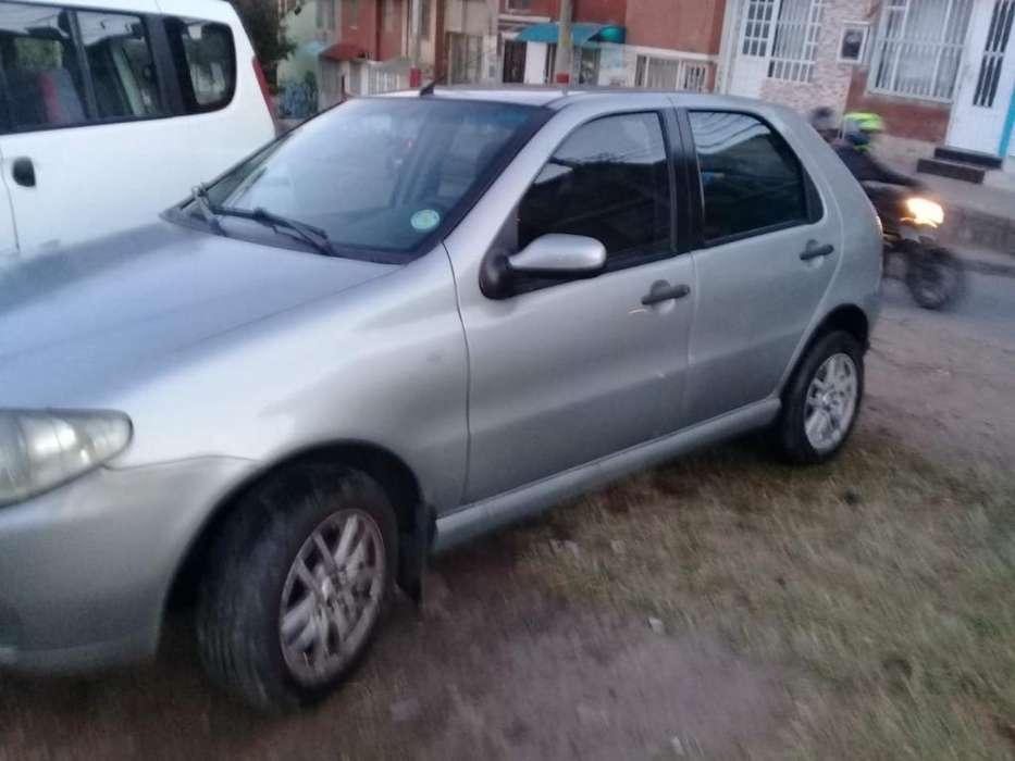 Fiat Palio 2006 - 12500 km