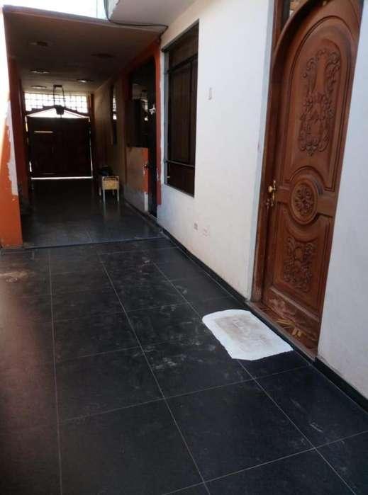 casa segura y material noble