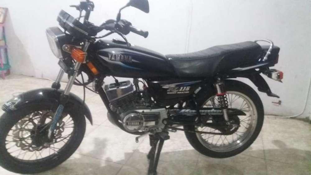Se Vende Rx 115
