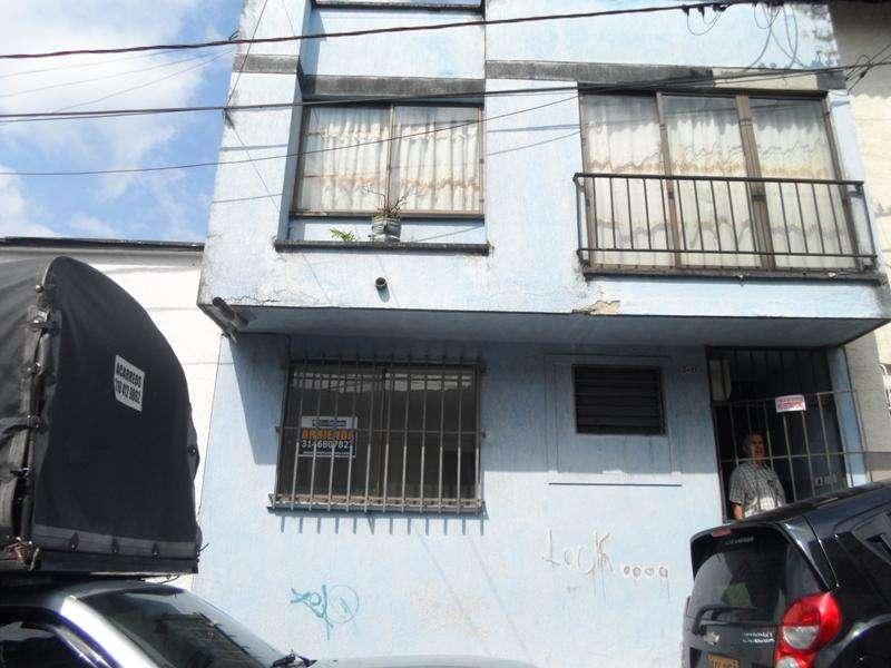 Apartaestudio en Arriendo en el Centro de Pereira 1235