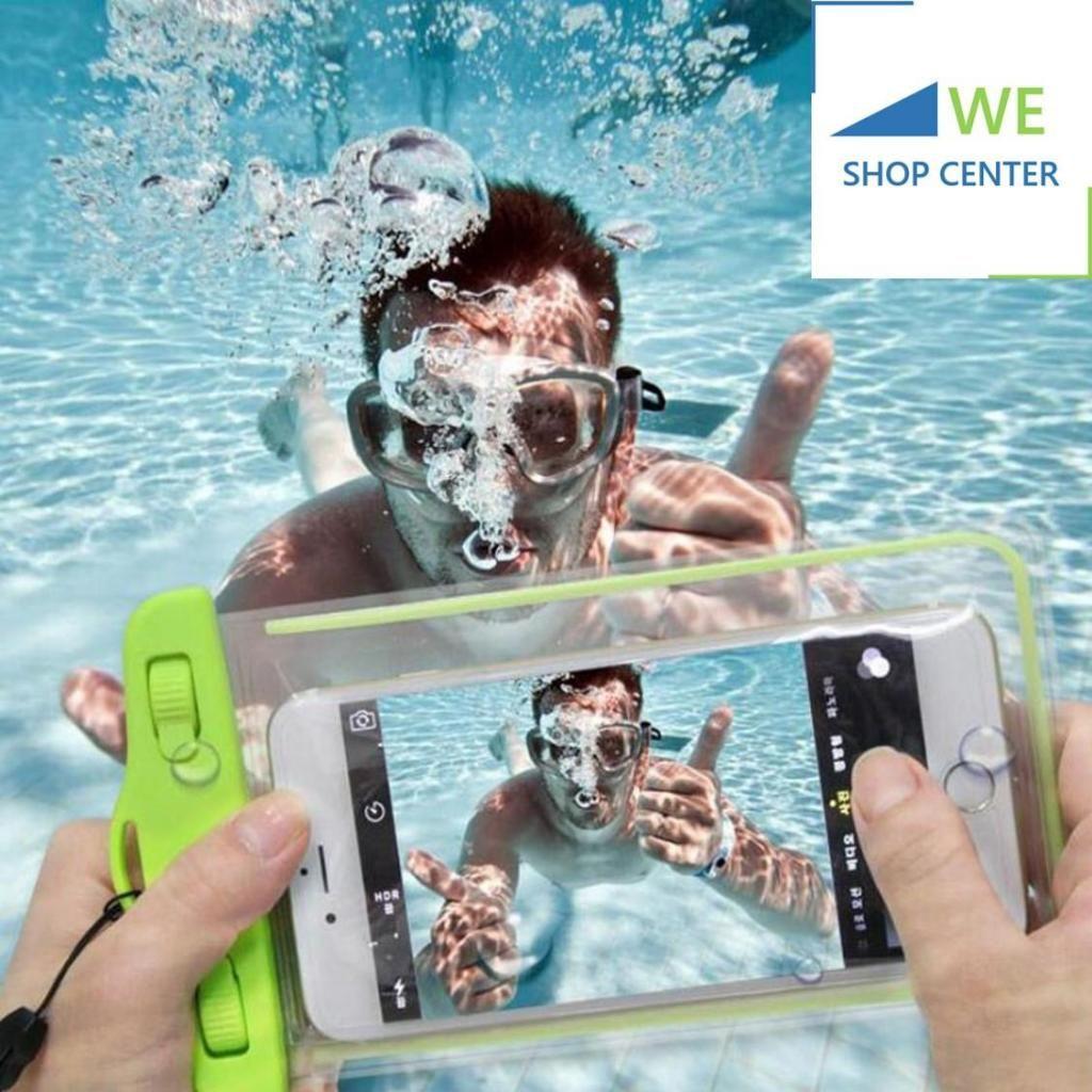 8479780d672 Funda acuática celular protector a prueba de agua waterproof case - Lima