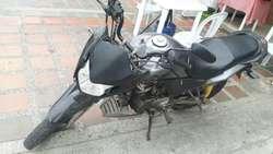 Moto Honda Cbf 125