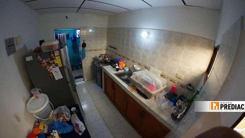 ADQUIERE CASA DIVIDA EN 5 <strong>apartamento</strong>S EN LA ESPERANZA – SANTA MARTA