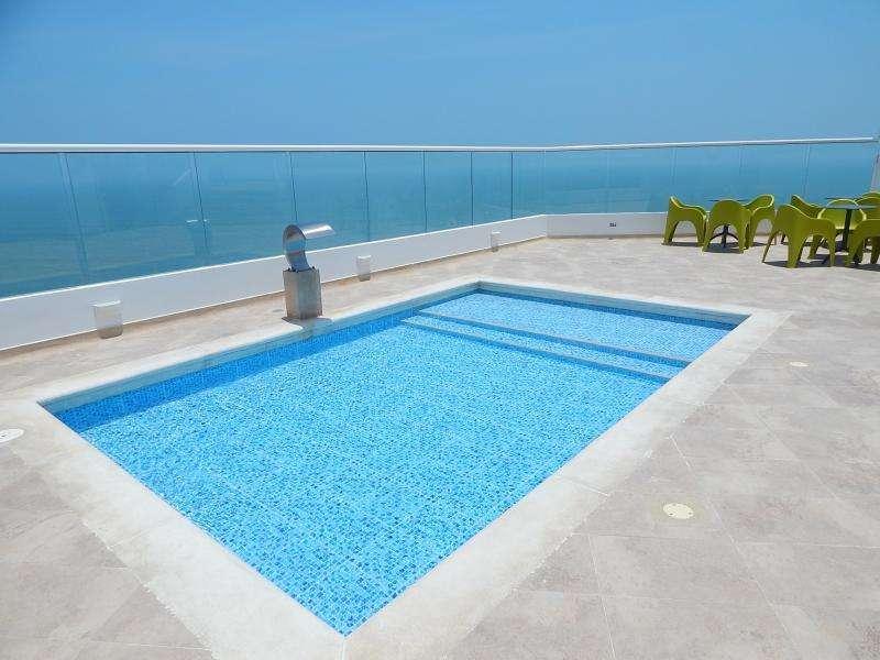 Cod. ABARE80027 Apartamento En Arriendo En Cartagena Crespo