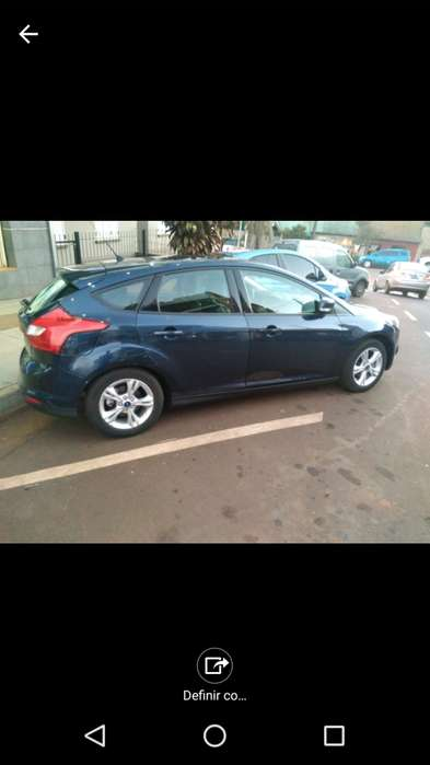 Ford Focus 2014 - 85000 km
