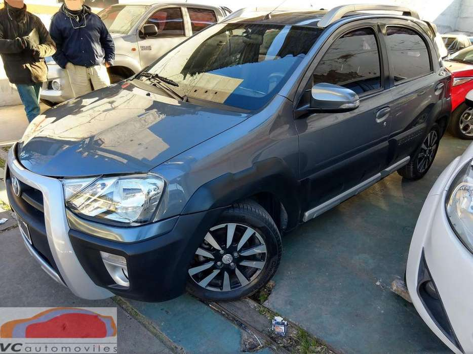 <strong>toyota</strong> Etios 2016 - 54000 km