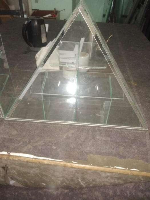 Caramelera Triangulo