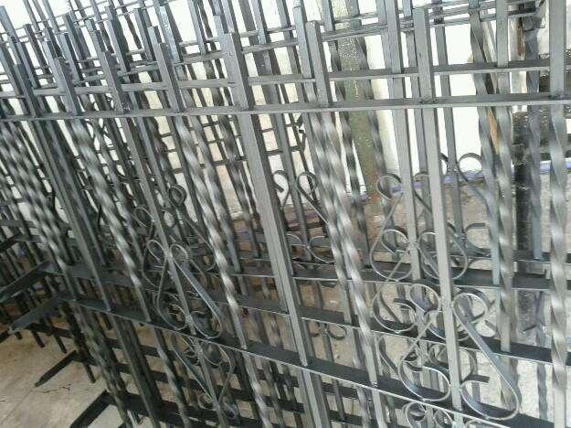Rejas .<strong>puertas</strong>.ventanas