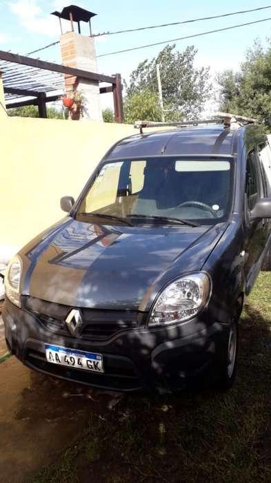 Renault Kangoo  2016 - 41000 km