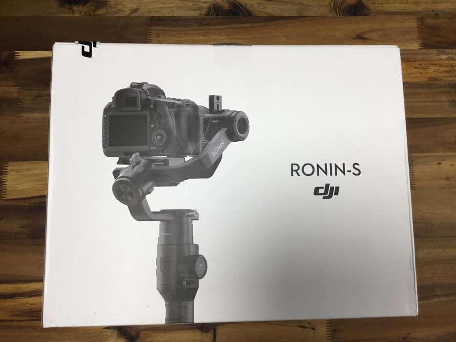 Ronin-s Dji