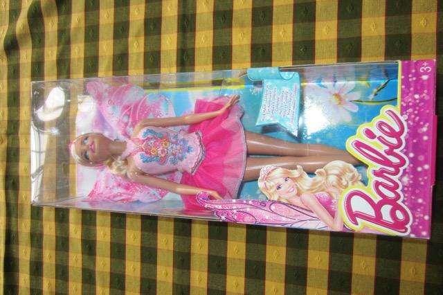 Barbie Hada Mix, Mezcla y combina, orginal Mattel, NUEVA!!! EN CAJA CERRADA!!!