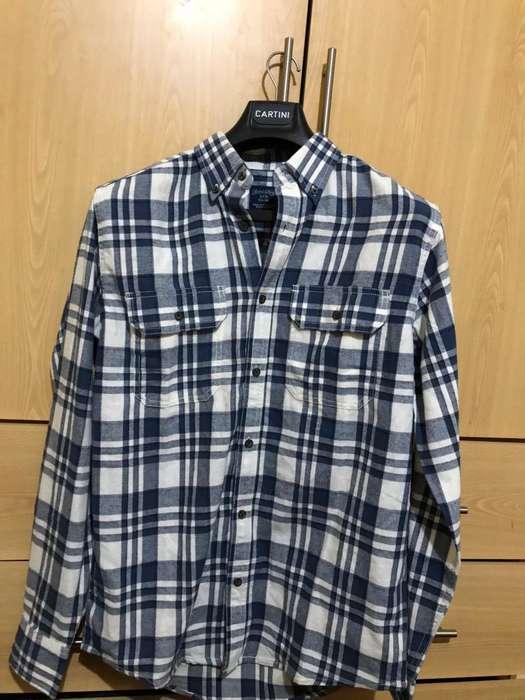 Camisas Franelas Americanas Nuevas