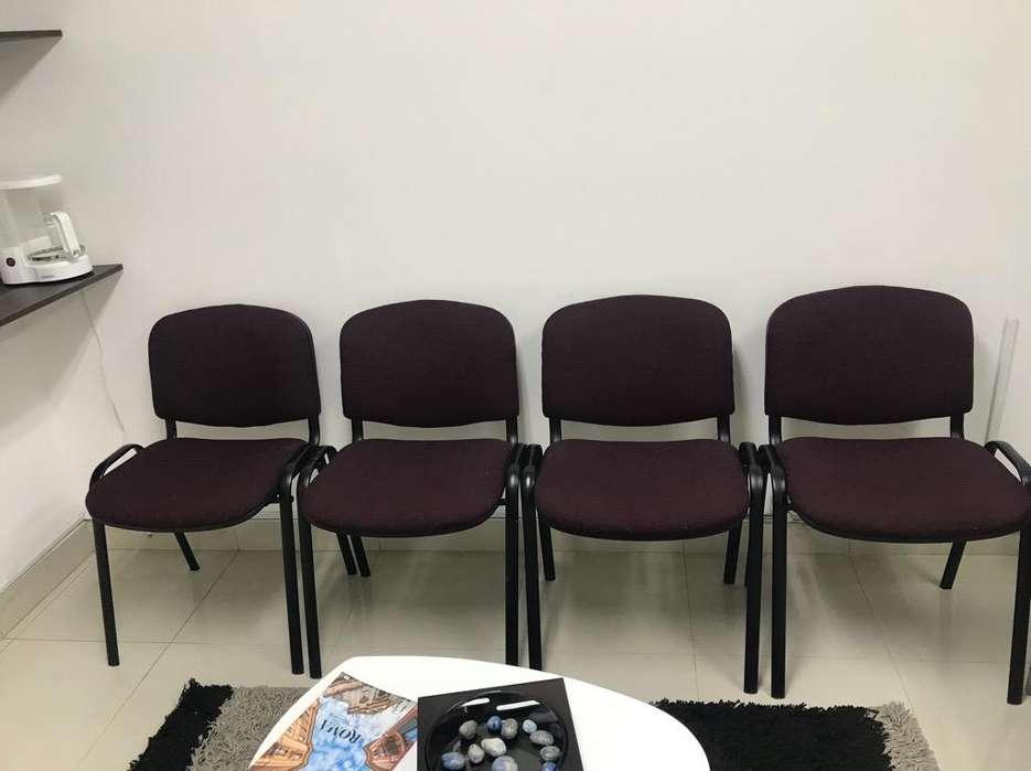 Vendo Espectaculares <strong>sillas</strong> para Oficina