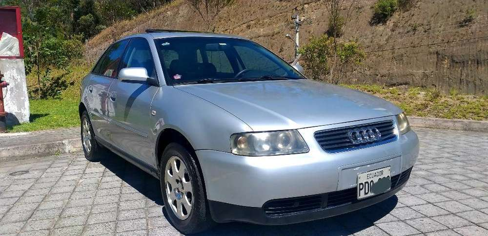 <strong>audi</strong> A3 2003 - 212 km