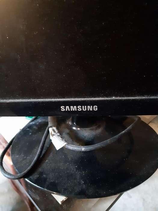 Pantalla Led Samsung