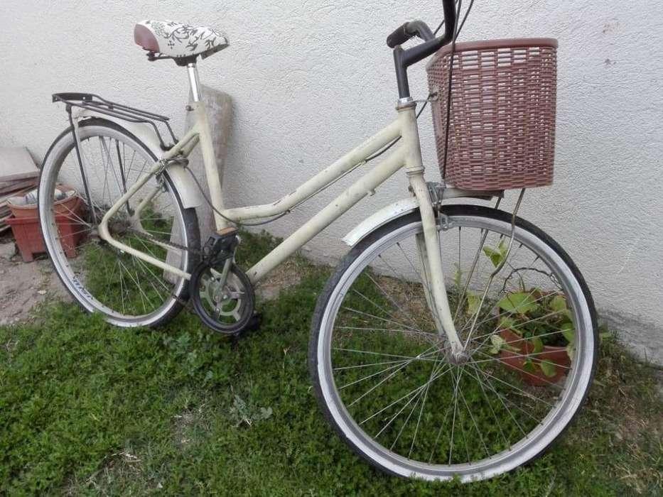 Bicicleta de Paseo de Dama