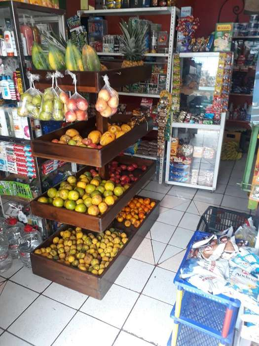 Venta Minimarket