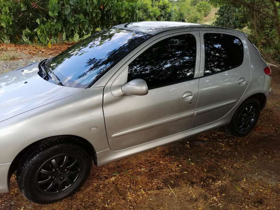 <strong>peugeot</strong> 206 2003 - 109000 km