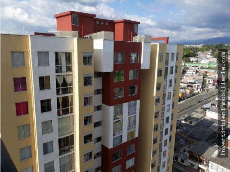 Apartamento En Arriendo En Armenia Cibeles Cod. ABBIE-406297