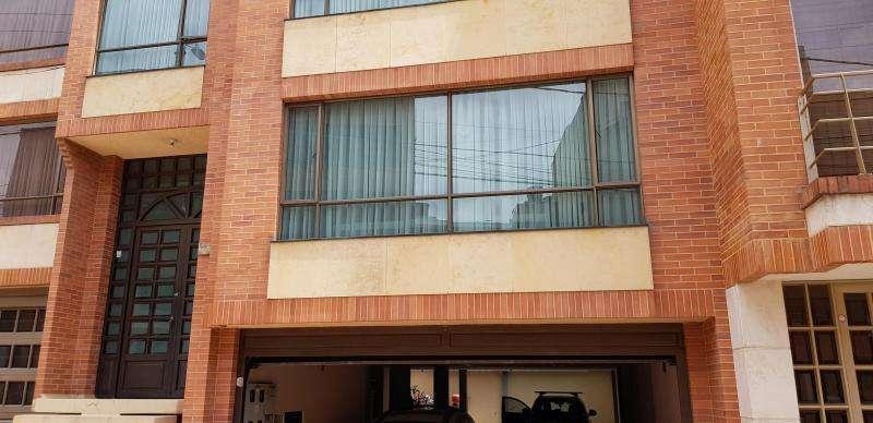 Cod. VBKIA-96 Apartamento En Venta En Zipaquira Algarra Iii