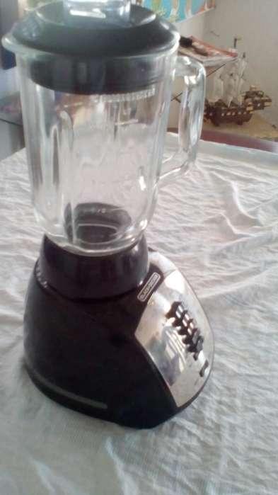 Vendo Licuadora Black And Decker