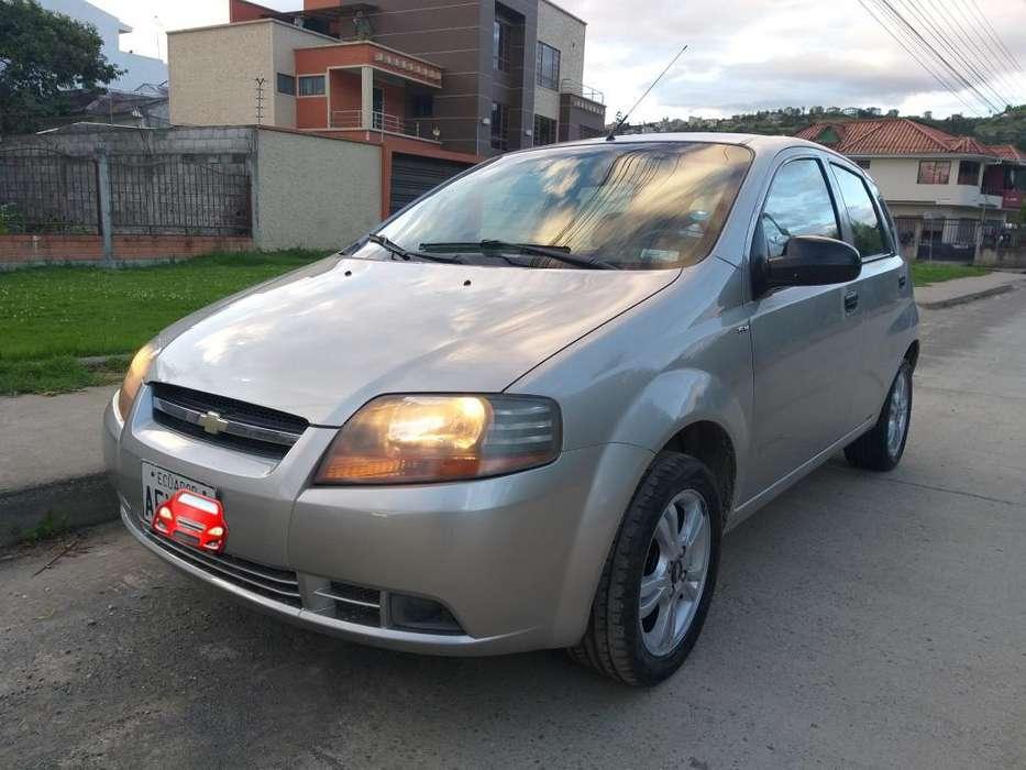 Chevrolet Aveo 2009 - 150 km