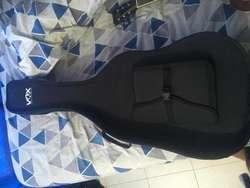 Guitarra Estilo Folk