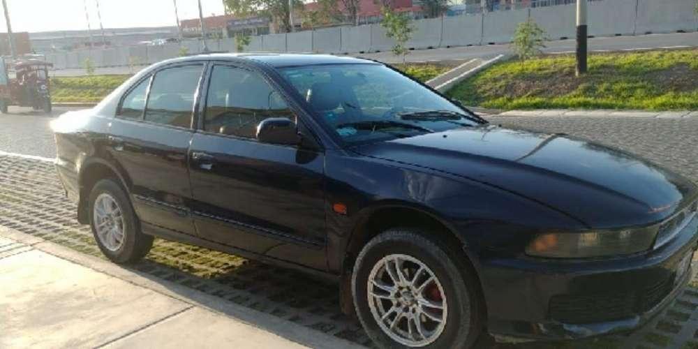 Mitsubishi Galant 2001 - 60000 km