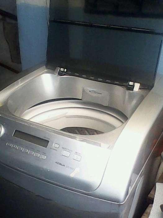 Lavadora grande 3002786793 No le funciona el automatico de los ciclos