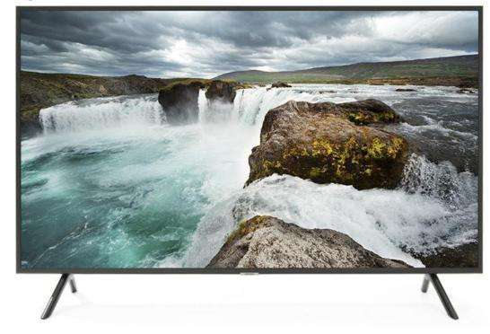 <strong>televisor</strong> Samsung Smart tv 55