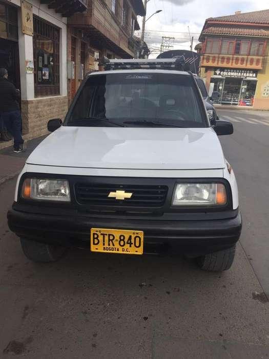 Chevrolet Vitara 2006 - 196000 km