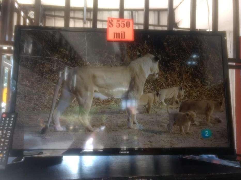 Tv <strong>samsung</strong> Smat 32