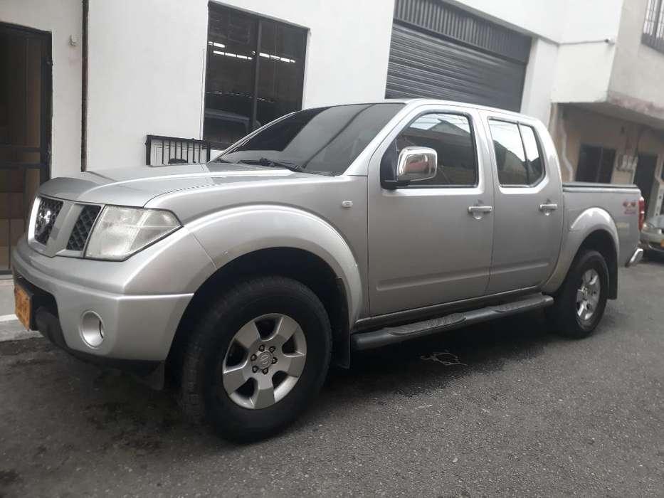 Nissan Navara  2011 - 110000 km